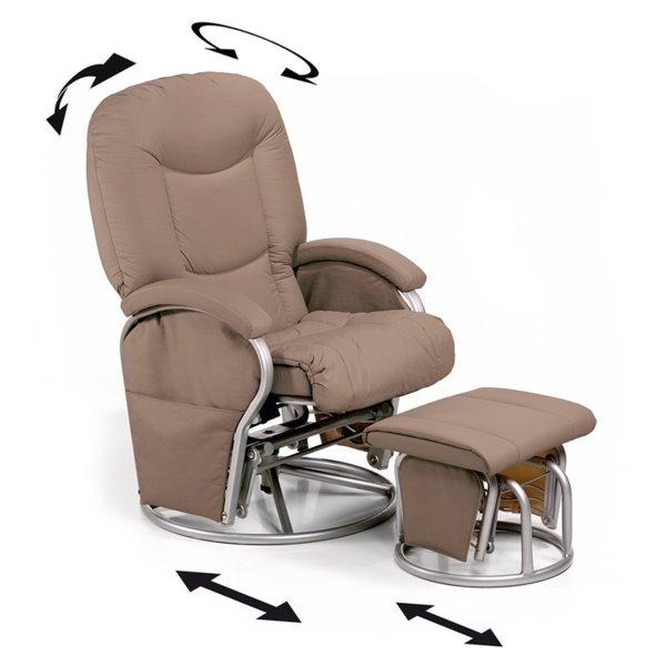 Стол за кърмене
